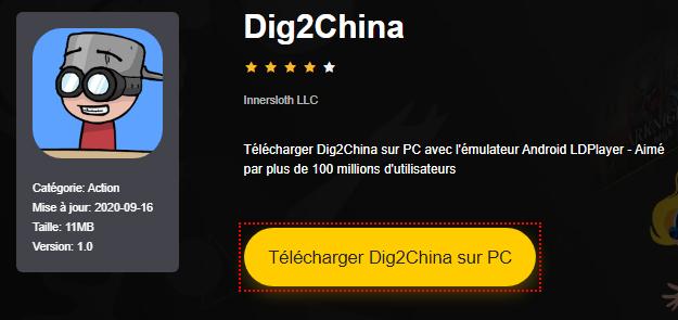Installer Dig2China sur PC