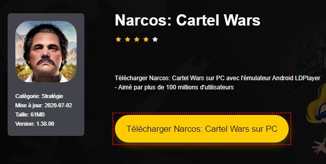 Installer Narcos: Cartel Wars sur PC