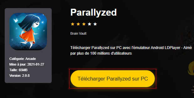 Installer Parallyzed sur PC