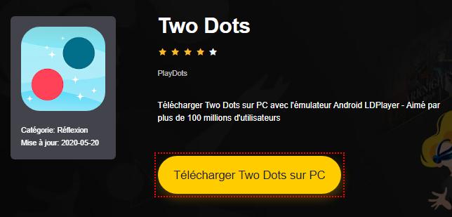 Installer Two Dots sur PC